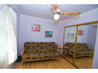 Photo 19: PACIFIC BEACH Townhome for sale : 3 bedrooms : 856 Diamond Street in San Diego