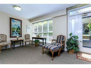 "Photo 20: 307 20727 DOUGLAS Crescent in Langley: Langley City Condo for sale in ""JOSEPH'S COURT"" : MLS®# F1414557"