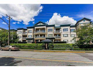 "Photo 2: 307 20727 DOUGLAS Crescent in Langley: Langley City Condo for sale in ""JOSEPH'S COURT"" : MLS®# F1414557"