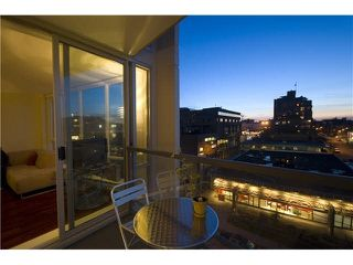 Main Photo: 703 1690 W 8TH Avenue in Vancouver: Fairview VW Condo for sale (Vancouver West)  : MLS®# V1085111