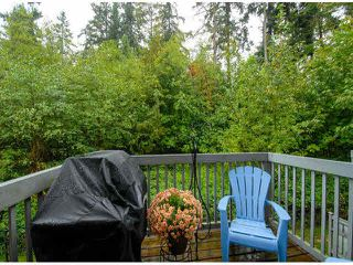 """Photo 12: 150 15168 36TH Avenue in Surrey: Morgan Creek Townhouse for sale in """"SOLAY"""" (South Surrey White Rock)  : MLS®# F1423214"""