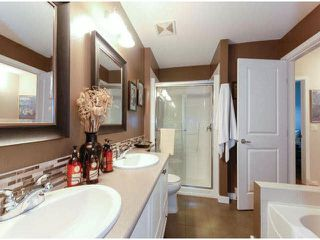 """Photo 17: 150 15168 36TH Avenue in Surrey: Morgan Creek Townhouse for sale in """"SOLAY"""" (South Surrey White Rock)  : MLS®# F1423214"""