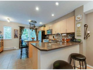 """Photo 7: 150 15168 36TH Avenue in Surrey: Morgan Creek Townhouse for sale in """"SOLAY"""" (South Surrey White Rock)  : MLS®# F1423214"""