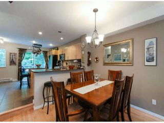 """Photo 6: 150 15168 36TH Avenue in Surrey: Morgan Creek Townhouse for sale in """"SOLAY"""" (South Surrey White Rock)  : MLS®# F1423214"""