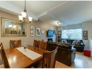 "Photo 5: 150 15168 36TH Avenue in Surrey: Morgan Creek Townhouse for sale in ""SOLAY"" (South Surrey White Rock)  : MLS®# F1423214"