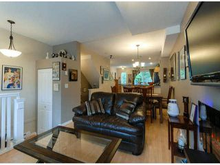 "Photo 4: 150 15168 36TH Avenue in Surrey: Morgan Creek Townhouse for sale in ""SOLAY"" (South Surrey White Rock)  : MLS®# F1423214"
