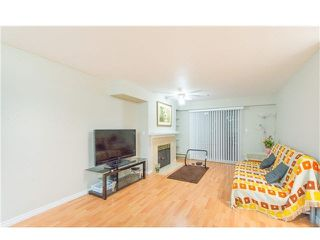 "Photo 3: 101 1518 W 70TH Avenue in Vancouver: Marpole Condo for sale in ""LAUREL POINT"" (Vancouver West)  : MLS®# V1093222"