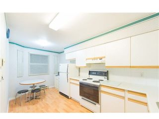 "Photo 6: 101 1518 W 70TH Avenue in Vancouver: Marpole Condo for sale in ""LAUREL POINT"" (Vancouver West)  : MLS®# V1093222"