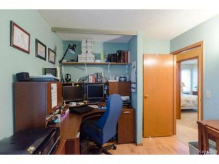 Photo 14: 26 Timmerman Place in WINNIPEG: North Kildonan Residential for sale (North East Winnipeg)  : MLS®# 1427541
