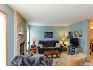 Photo 10: 26 Timmerman Place in WINNIPEG: North Kildonan Residential for sale (North East Winnipeg)  : MLS®# 1427541