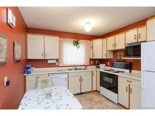 Photo 7: 26 Timmerman Place in WINNIPEG: North Kildonan Residential for sale (North East Winnipeg)  : MLS®# 1427541