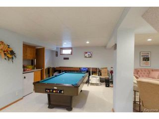 Photo 16: 26 Timmerman Place in WINNIPEG: North Kildonan Residential for sale (North East Winnipeg)  : MLS®# 1427541