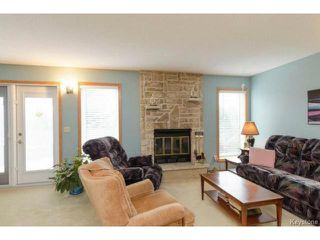 Photo 9: 26 Timmerman Place in WINNIPEG: North Kildonan Residential for sale (North East Winnipeg)  : MLS®# 1427541