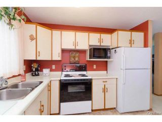Photo 8: 26 Timmerman Place in WINNIPEG: North Kildonan Residential for sale (North East Winnipeg)  : MLS®# 1427541
