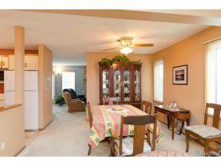 Photo 5: 26 Timmerman Place in WINNIPEG: North Kildonan Residential for sale (North East Winnipeg)  : MLS®# 1427541
