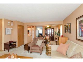 Photo 4: 26 Timmerman Place in WINNIPEG: North Kildonan Residential for sale (North East Winnipeg)  : MLS®# 1427541