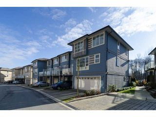 """Photo 18: 1 15405 31ST Avenue in Surrey: Grandview Surrey Townhouse for sale in """"NUVO 2"""" (South Surrey White Rock)  : MLS®# F1430709"""