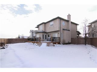 Photo 20: 137 CHAPARRAL Place SE in Calgary: Chaparral House for sale : MLS®# C3652201