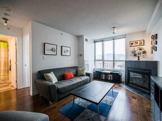 "Photo 3: 1207 63 KEEFER Place in Vancouver: Downtown VW Condo for sale in ""Europa"" (Vancouver West)  : MLS®# V1105331"
