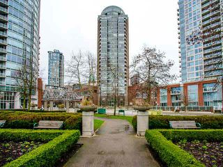 "Photo 12: 1207 63 KEEFER Place in Vancouver: Downtown VW Condo for sale in ""Europa"" (Vancouver West)  : MLS®# V1105331"