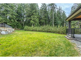 Photo 19: 2182 SUMMERWOOD Lane: Anmore House for sale (Port Moody)  : MLS®# V1106744