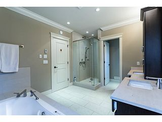 Photo 9: 2182 SUMMERWOOD Lane: Anmore House for sale (Port Moody)  : MLS®# V1106744
