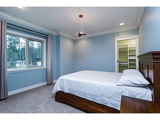 Photo 10: 2182 SUMMERWOOD Lane: Anmore House for sale (Port Moody)  : MLS®# V1106744