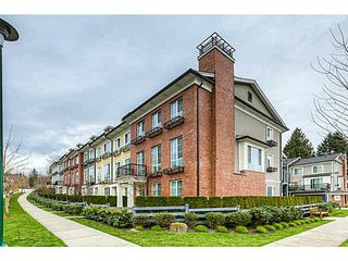 "Photo 20: 26 1237 HOLTBY Street in Coquitlam: Burke Mountain Townhouse for sale in ""TATTON"" : MLS®# V1107711"