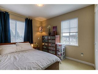 "Photo 15: 26 1237 HOLTBY Street in Coquitlam: Burke Mountain Townhouse for sale in ""TATTON"" : MLS®# V1107711"