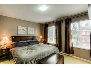 "Photo 12: 26 1237 HOLTBY Street in Coquitlam: Burke Mountain Townhouse for sale in ""TATTON"" : MLS®# V1107711"
