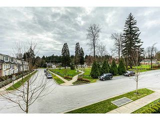 "Photo 18: 26 1237 HOLTBY Street in Coquitlam: Burke Mountain Townhouse for sale in ""TATTON"" : MLS®# V1107711"