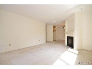 Photo 4: 202 1436 Harrison St in VICTORIA: Vi Downtown Condo Apartment for sale (Victoria)  : MLS®# 669412