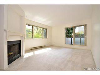 Photo 2: 202 1436 Harrison St in VICTORIA: Vi Downtown Condo Apartment for sale (Victoria)  : MLS®# 669412