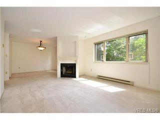 Photo 3: 202 1436 Harrison St in VICTORIA: Vi Downtown Condo Apartment for sale (Victoria)  : MLS®# 669412