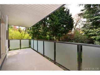 Photo 8: 202 1436 Harrison St in VICTORIA: Vi Downtown Condo Apartment for sale (Victoria)  : MLS®# 669412