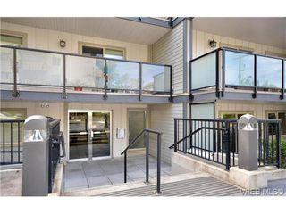 Photo 19: 202 1436 Harrison St in VICTORIA: Vi Downtown Condo Apartment for sale (Victoria)  : MLS®# 669412