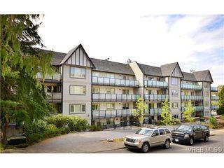 Photo 20: 202 1436 Harrison St in VICTORIA: Vi Downtown Condo Apartment for sale (Victoria)  : MLS®# 669412