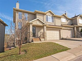 Photo 1: 55 ROCKLEDGE Terrace NW in Calgary: Rocky Ridge Ranch House  : MLS®# C4005810