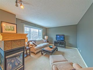 Photo 5: 55 ROCKLEDGE Terrace NW in Calgary: Rocky Ridge Ranch House  : MLS®# C4005810