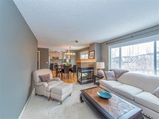 Photo 6: 55 ROCKLEDGE Terrace NW in Calgary: Rocky Ridge Ranch House  : MLS®# C4005810