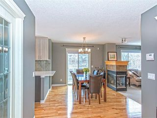 Photo 4: 55 ROCKLEDGE Terrace NW in Calgary: Rocky Ridge Ranch House  : MLS®# C4005810
