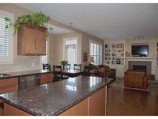 Photo 6: 40 DRAKE LANDING Drive: Okotoks House for sale : MLS®# C4006956