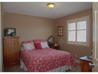 Photo 16: 40 DRAKE LANDING Drive: Okotoks House for sale : MLS®# C4006956