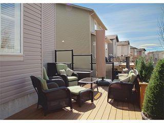 Photo 10: 40 DRAKE LANDING Drive: Okotoks House for sale : MLS®# C4006956