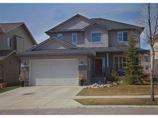 Photo 1: 40 DRAKE LANDING Drive: Okotoks House for sale : MLS®# C4006956