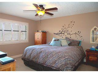 Photo 12: 40 DRAKE LANDING Drive: Okotoks House for sale : MLS®# C4006956