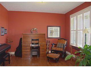 Photo 7: 40 DRAKE LANDING Drive: Okotoks House for sale : MLS®# C4006956