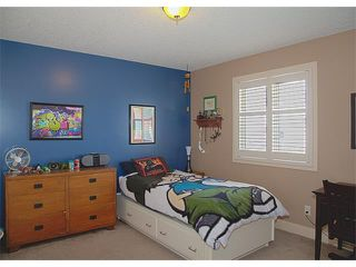 Photo 17: 40 DRAKE LANDING Drive: Okotoks House for sale : MLS®# C4006956