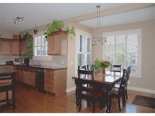 Photo 4: 40 DRAKE LANDING Drive: Okotoks House for sale : MLS®# C4006956