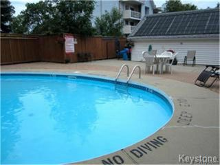 Photo 15: 90 Plaza Drive in WINNIPEG: Fort Garry / Whyte Ridge / St Norbert Condominium for sale (South Winnipeg)  : MLS®# 1509632